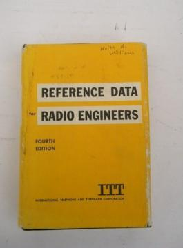 1956 vintage radio engineering technical date & information illustrations