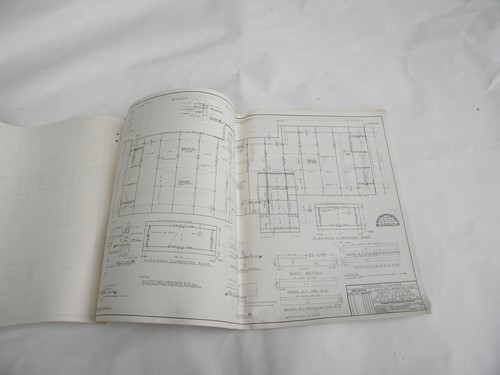 Swimming Pool Blueprints city swimming pool blueprints/architectural drawings plans