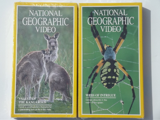 Lot of 20 National Geographic magazines from 1962-1969