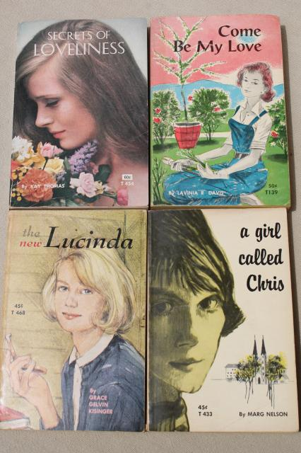 Teen Young Adult Novels