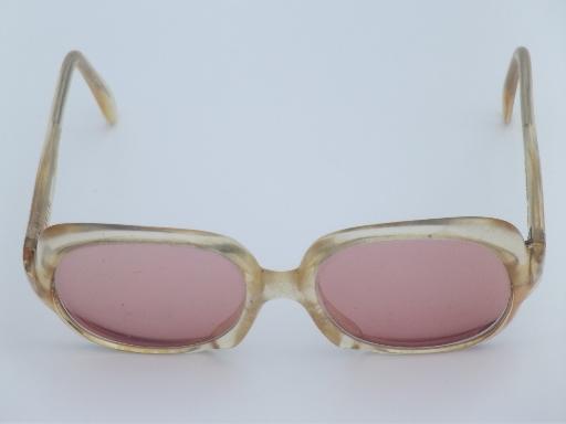 d8fcc17e95 70s vintage sunglasses