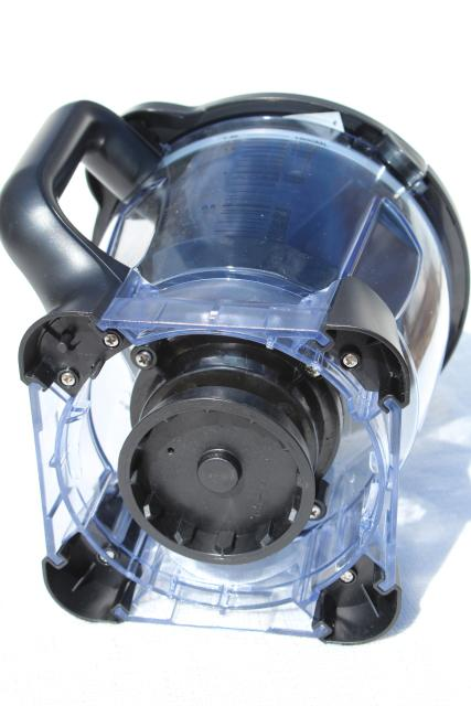 Ninja blender replacement parts, Auto-iQ 8 cup processor bowl, lid & blade