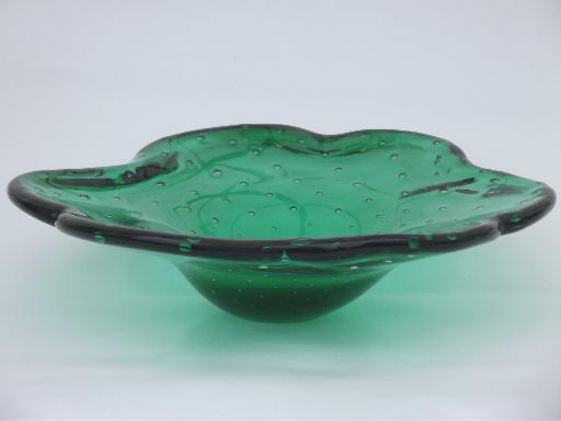Top retro colored art glass MR84