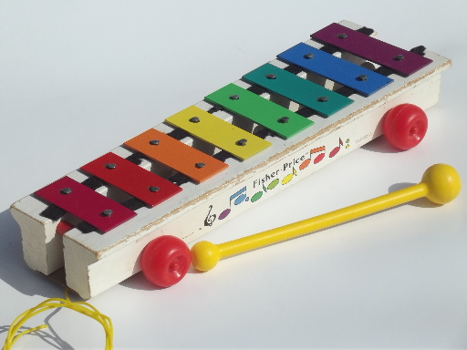Old Toys From The 70s : Antti ohenoja xylophone shredder watch