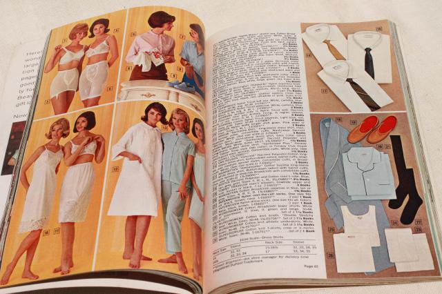 late 60s or early 70s vintage S&H Green Stamps Ideabook merchandise catalog wish book