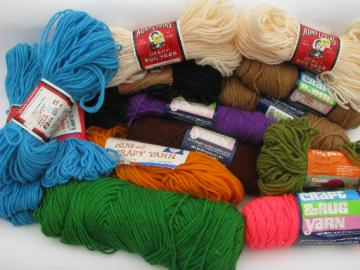Image result for assorted yarn