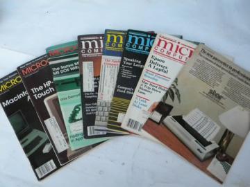 vintage electronics and radio project magazines