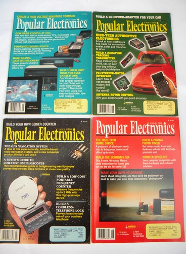 Old Electronics Magazines - mathematical-factoring info