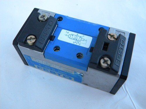 Lot Rexroth Ceram/Festo industrial GT10061-0440 solenoid valve parts