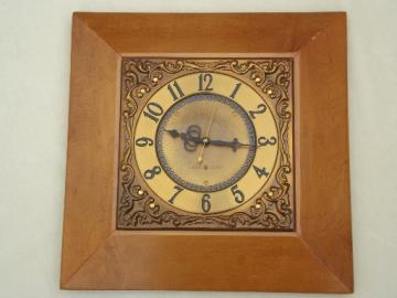 Collectible Retro And Vintage Clocks