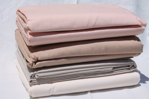 new vintage bed sheets queen size u0026 extra long twin sheet sets w pillowcases