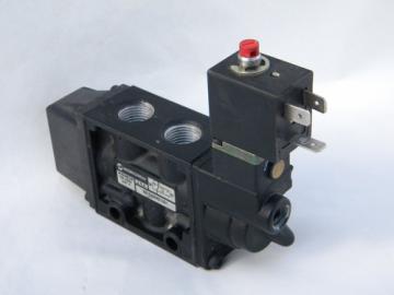 Norgren industrial pneumatic solenoid valve K41EA00KS1K31
