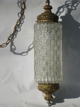 Lighting Pendant Lanterns And Swag Lamps