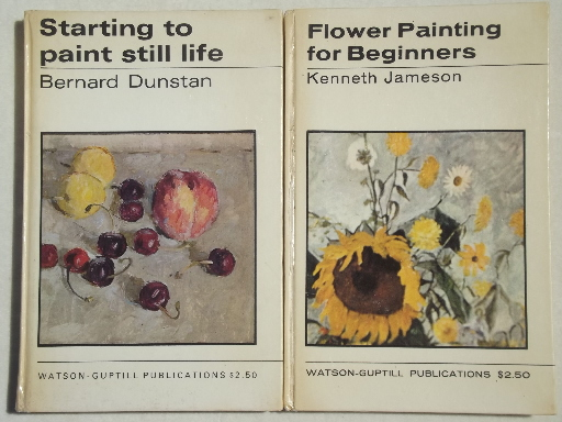 out of print art instruction books artist s ink pencil drawing painting