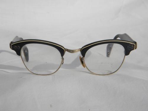 17bb3b74b6f Retro 1960s cats eye eyeglasses frames