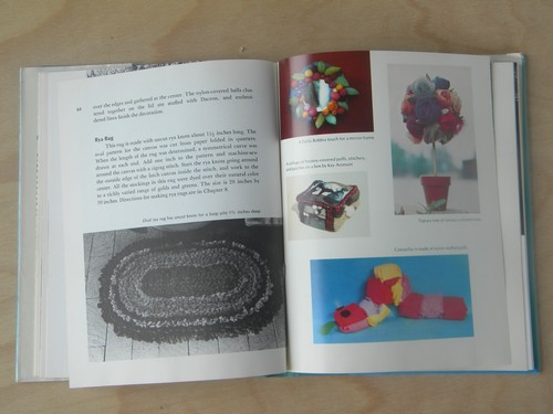Great Pantyhose Crafts Book