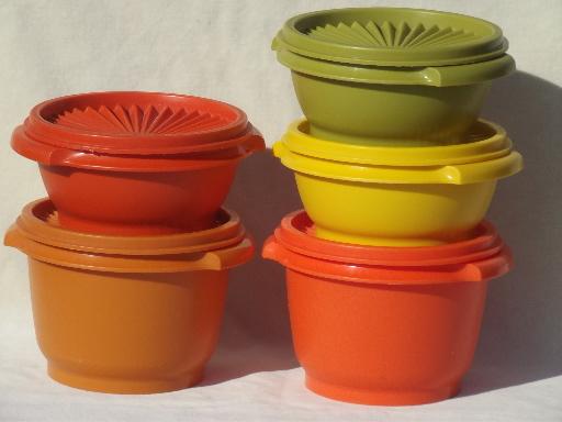 Image result for tupperware retro