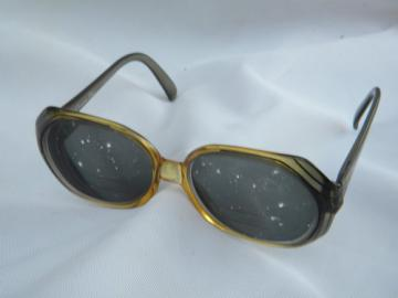 Retro Christian Dior sunglasses / sun glasses frames,   #2035 Germany