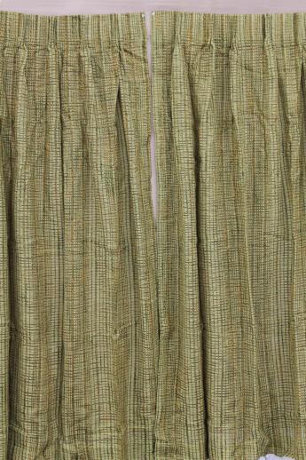 Celery Green Curtains - Best Curtains 2017