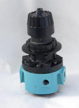 Rexroth PR7817-0010 industrial compressed air regulator