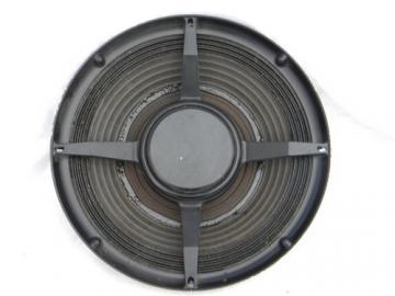 Vintage 10'' Perm-O-Flux guitar amplifier/amp loudspeaker