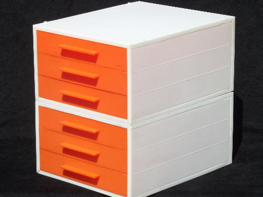 Like-it Landscape Paper Drawer   The Container Store