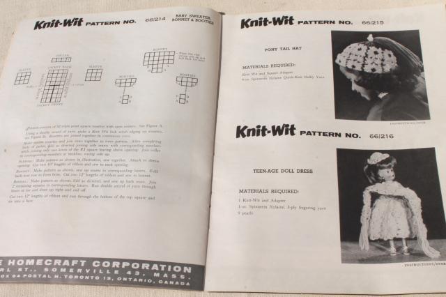 Knit Wit Flower Loom Instructions - Flowers Healthy