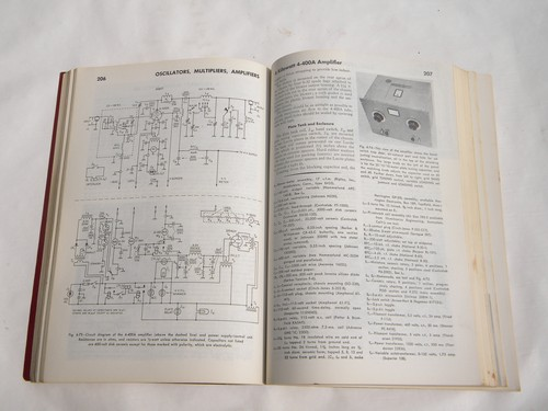 Relay Circuit Schematics