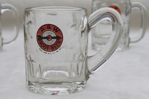 Image Result For Vintage Aw Mugs