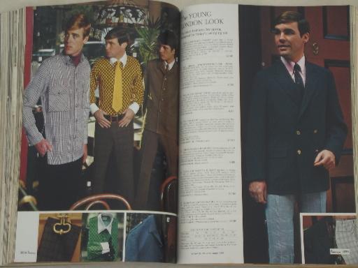 Vintage j c penney catalog spring summer 1967 penney s big book