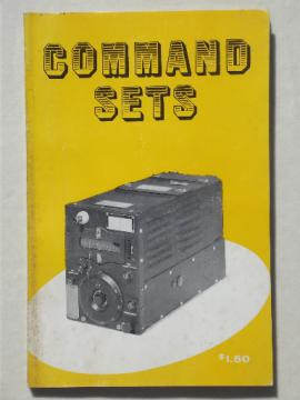 Vintage short wave radio technical special CQ the Radio's Amateurs Journal