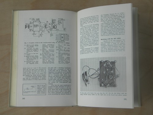 Technical book of diy do it yourself radio electronics projects vintage technical book of diy do it yourself radio electronics projects solutioingenieria Images
