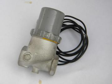 Vintage White Rodgers Gas-LP electric solenoid valve
