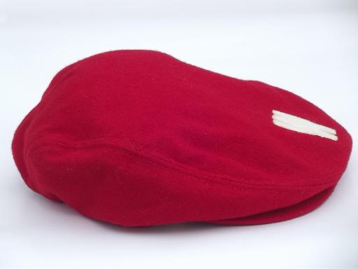B65 Pro-Style Heavy Brushed Cotton Cap Beechfield