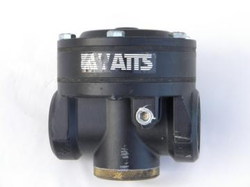 Watts Fluid Air R119-12J 1.5'' pilot operated industrial regulator